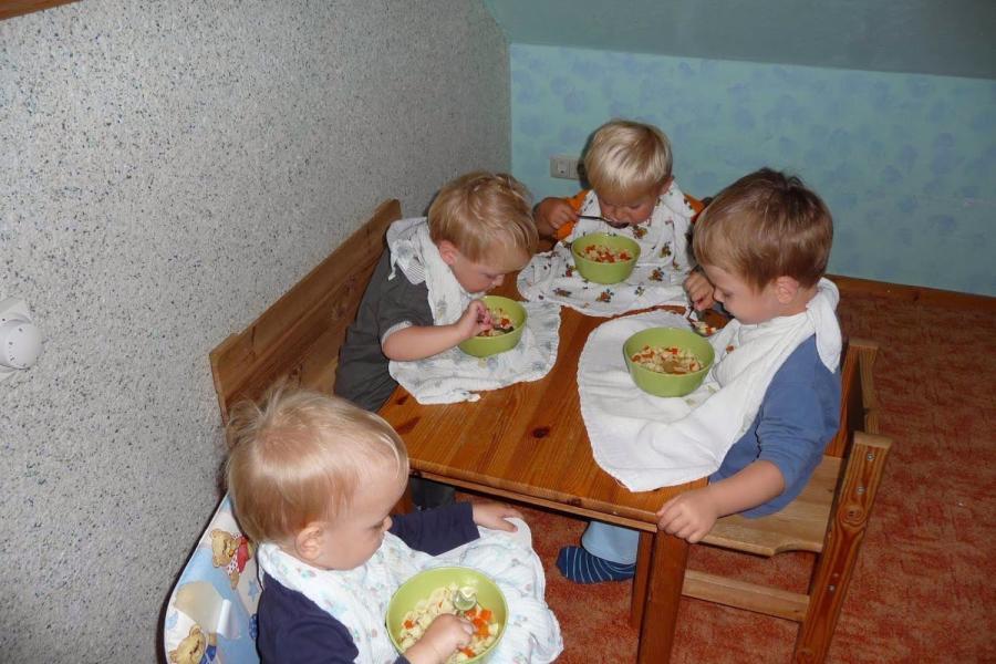 Kinderbetreuung Erfurt - Bild 1