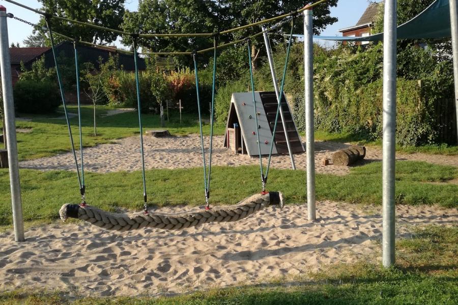 Kindergarten der Gemeinde - Bild 1