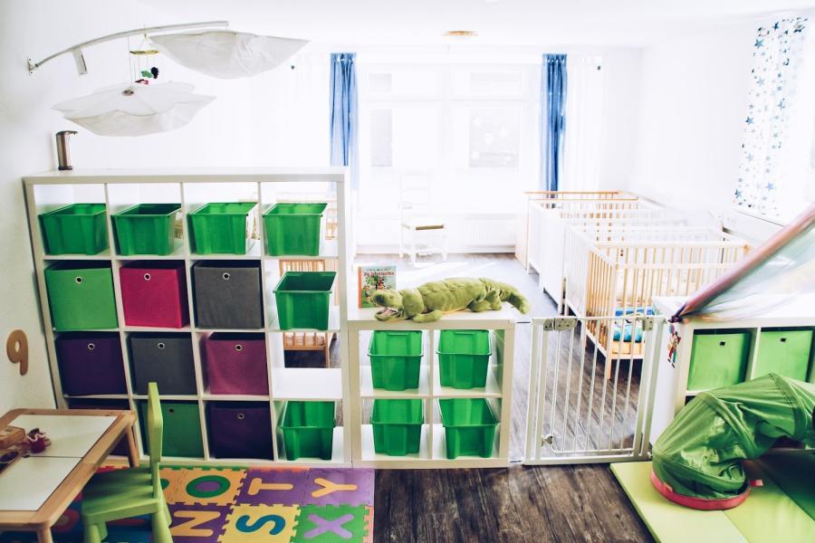 Kindertagespflege Wolkenschaum - Bild 1