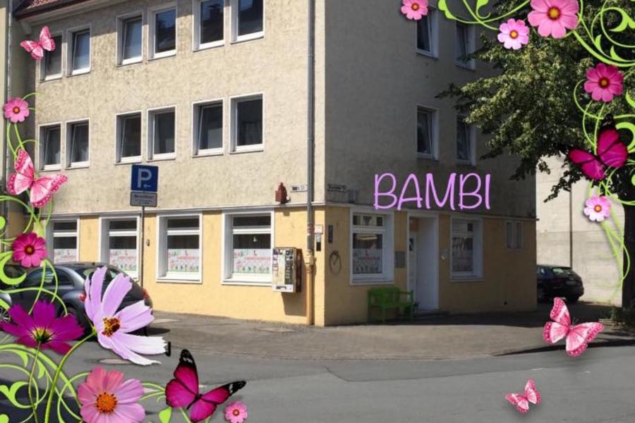 Tagesmutter - Kindertagespflege BAMBI - Bild 1