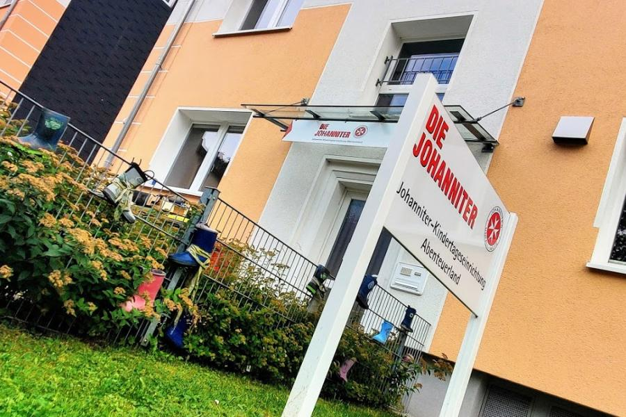 Kita Abenteuerland - Johanniter Unfall Hilfe e.V., Regionalverband Südwestfalen - Bild 1