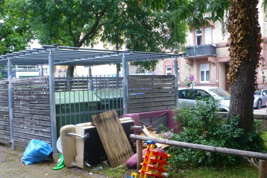 Städt. Kindertagesstätte - Bild 1