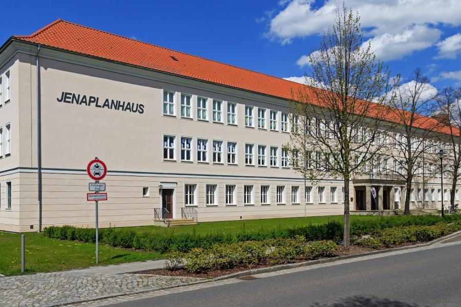 Jenaplanhaus - Bild 1