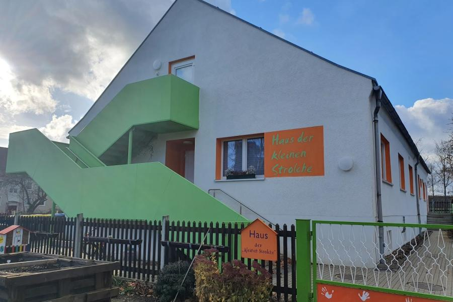 Kindertagesstätte Haus der kleinen Strolche - Bild 1
