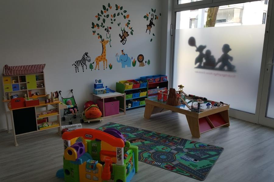 Kindertagespflege Kleine Entdecker Poing (Tagesmutter Anja Fuchs) - Bild 1