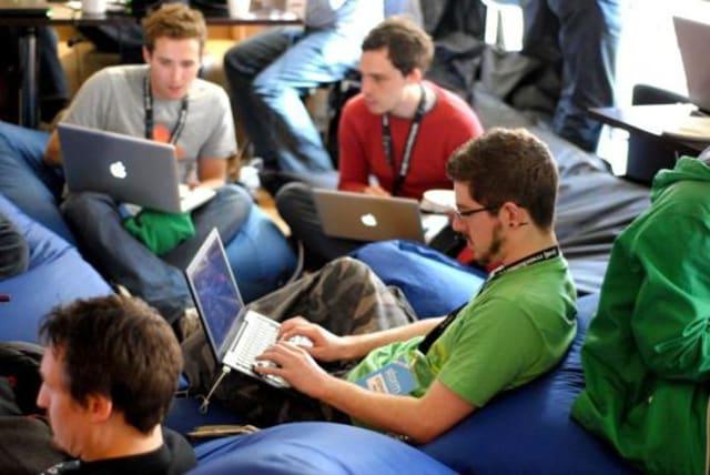Hackathony v Česku
