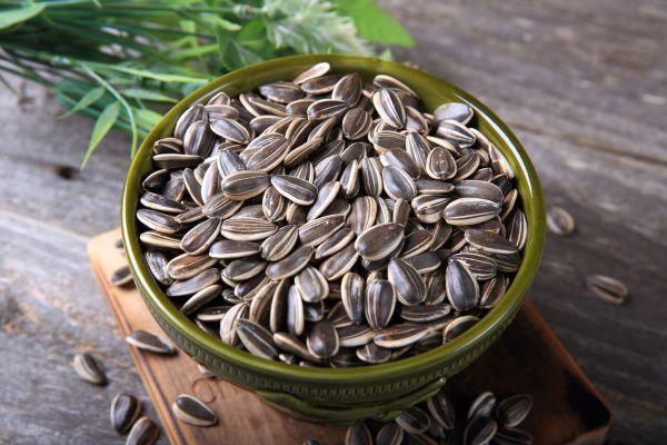 Подробный разбор пользы и вреда семечек: витамин Е, калорийность и другие факторы