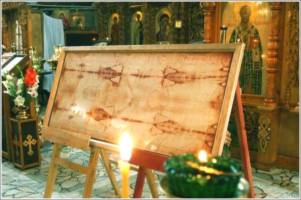 Туринская плащаница Иисуса Христа - история и тайна ее фотографии