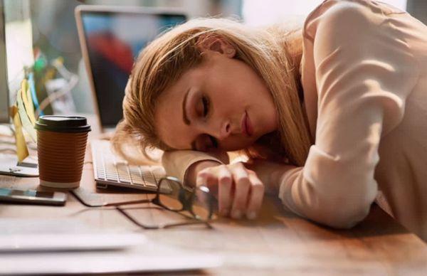Недостаток сна увеличивает риск развития атеросклероза