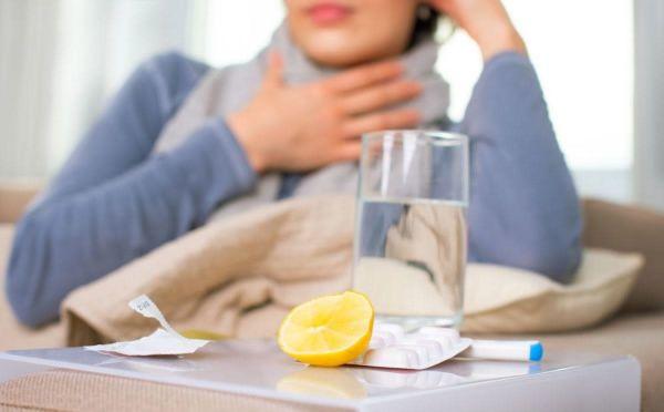 Симптомы, помогающие отличить простуду от гриппа и ОРВИ
