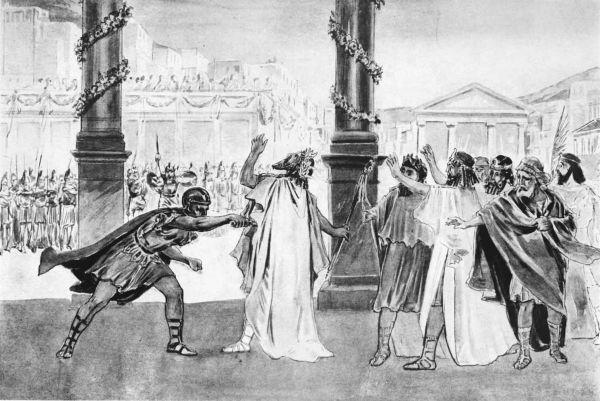 Воспитать героя: кем был Филипп Македонский - отец великого завоевателя