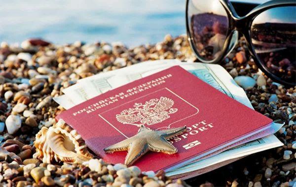 Какие у вас есть права за границей - получение загранпаспорта, оформление брака и гражданства ребенку и другие