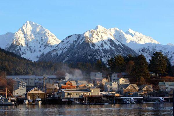 Цена Аляски - 5 долларов за квадратный километр - за столько ее продала Россия. Читайте еще 16 странных фактов об Аляске