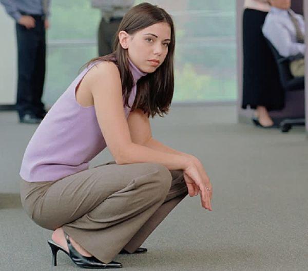 Сидите на корточках с пользой для здоровья