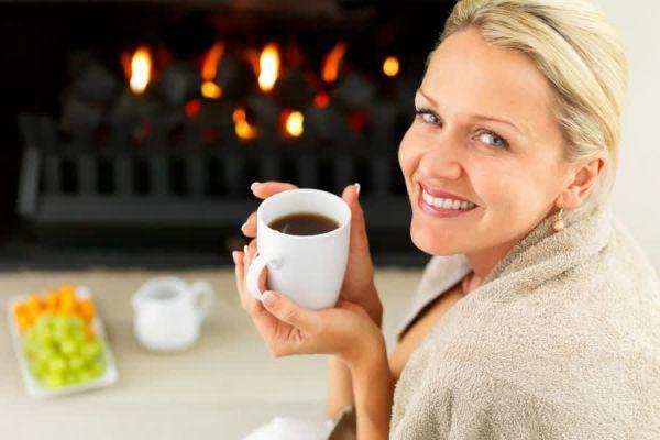 Кофе не способствует творчеству - выяснили ученые