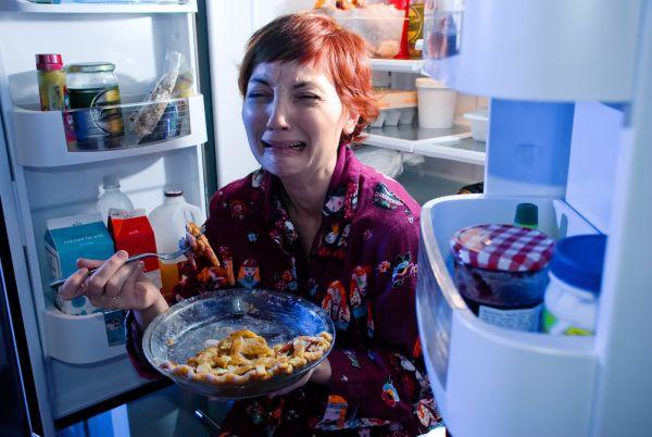 12 продуктов, которые можно есть на ночь всем и не полнеть