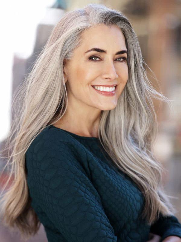 Чем старше становится человек, тем медленнее растут его волосы. А еще в волосах есть золото - узнаем интересные факты о наших волосах