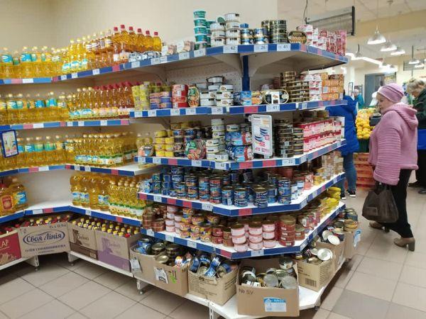 10 продуктов, которыми рекомендуют запастись для карантина