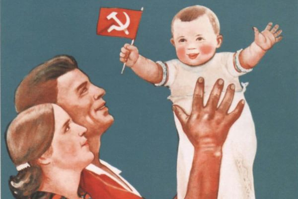 «Налог на яйца» или налог для холостяков – как в СССР стимулировали рождаемость