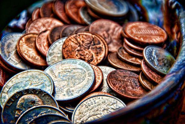 Самая дорогая монета и еще несколько интересных фактов о деньгах (а заодно чем можно расплачиваться без денег)