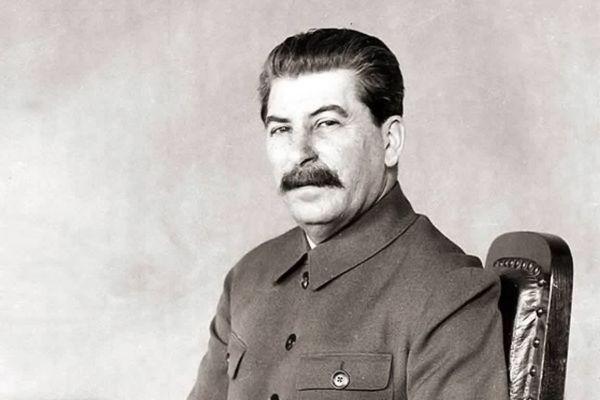 Сталин в 23 года вам никого не напоминает? Редкие фотографии Иосифа Виссарионовича