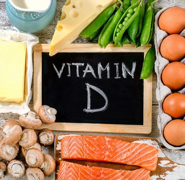 Витамин D помогает быстро восстановиться после перелома шейки бедра (и начать ходить)