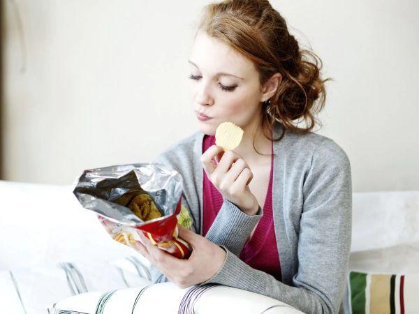 6 причин переедания и как с ними справиться (а еще почему мы никогда не скажем: «Ой, я переела брокколи!»)