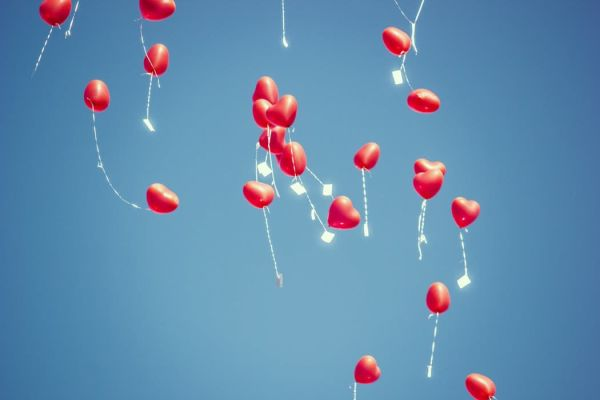 Улучшить состояние сердца и нормализовать давление может любовь