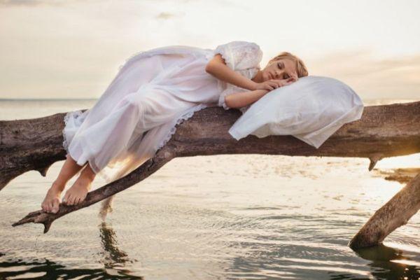 Сомнолог рассказал, как улучшить качество сна