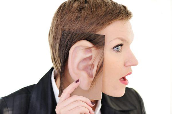 Уровень интеллекта человека можно определить по его ушам