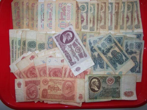 Художник, который рисовал советские рубли