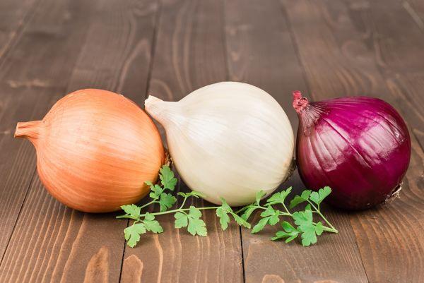 Медики рассказали, как лук может повлиять на тромбы в сосудах