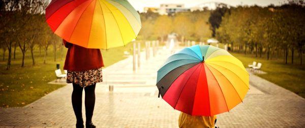 Какие оттенки выбрать для счастливой жизни: цвет, который нравится мозгу