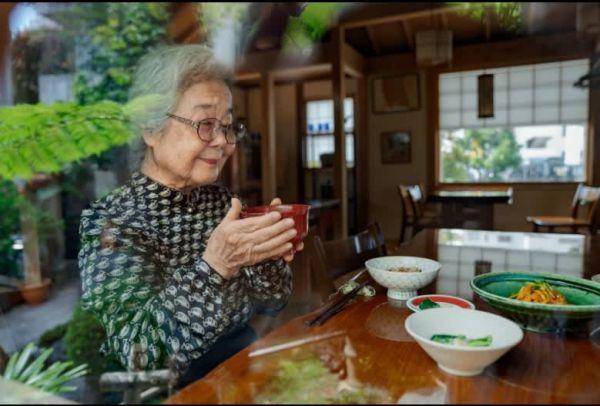 Диета долгожителей (с рецептами): правила Золотого питания для пожилых людей
