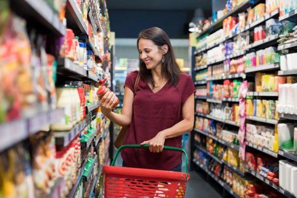 9 продуктовых магазинов для тех, кто хочет покупать вкусное, свежее и недорогое