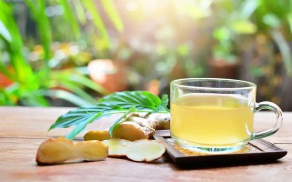 Чай с имбирем будет очень полезным для иммунитета, но только если его правильно заваривать