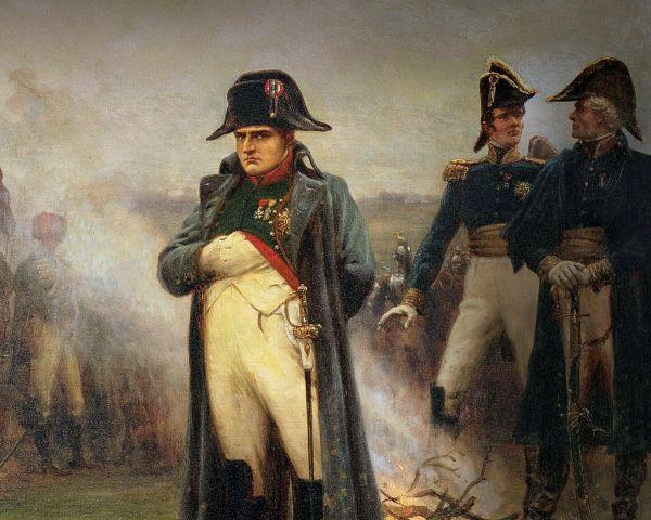 Где спрятаны ненайденные сокровища Наполеона