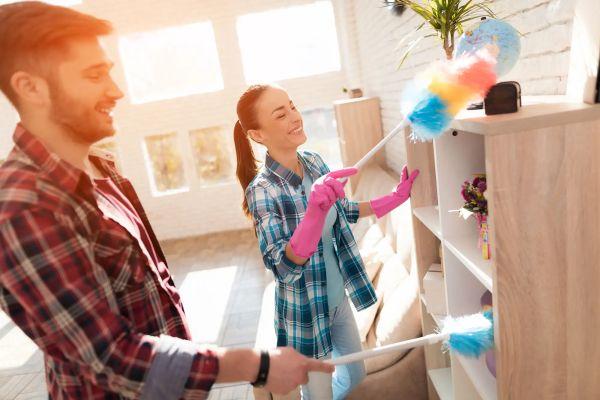 10 простых и эффективных способов улучшить качество воздуха в квартире