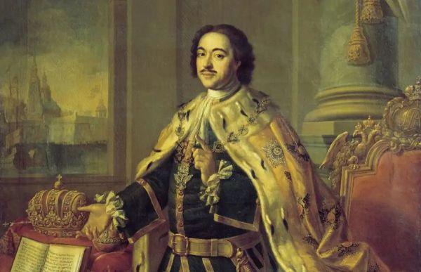 Что коллекционировал один из первых российских коллекционеров Петр I
