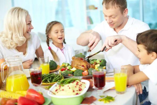Что любимая еда может рассказать о вашем темпераменте