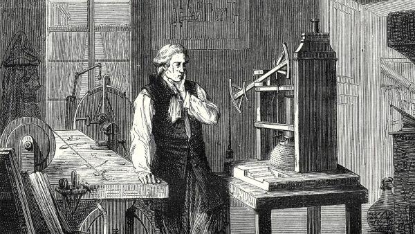 Сколько стоят знания или случай с инженером Уаттом