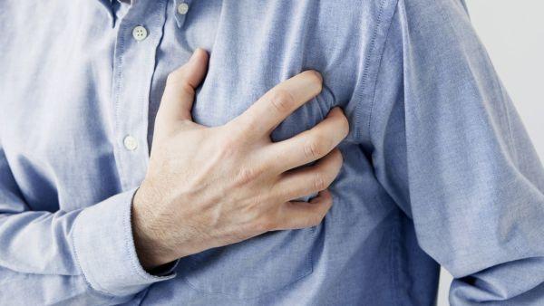 Тип фигуры влияет на количество сердечных приступов