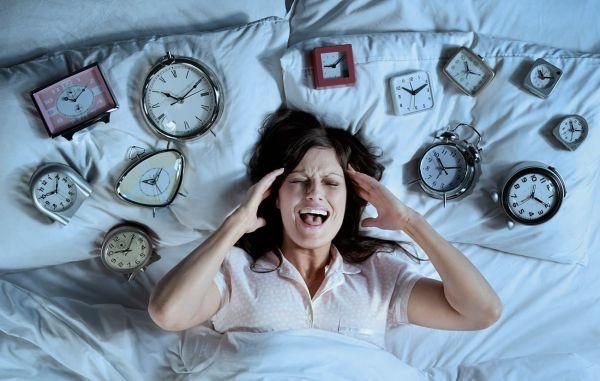 Сколько нужно спать в каком возрасте определили ученые