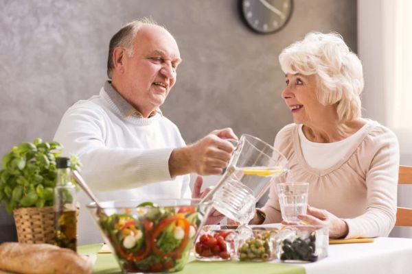 5 продуктов, которые помогают итальянкам оставаться красивыми и моложавыми до 85 лет