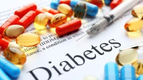 На развитие диабета II типа влияет рост человека
