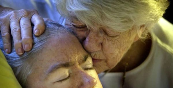 «Спящая Белоснежка» - история самой длинной в истории комы: 42 года коматозного сна