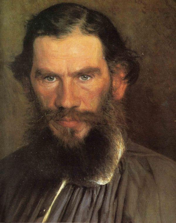 Необычные факты из жизни Льва Толстого - развиваем эрудицию