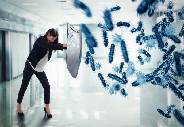 8 проверенных способов повысить иммунитет