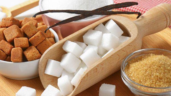 Специалисты назвали 9 причин отказаться от сахара