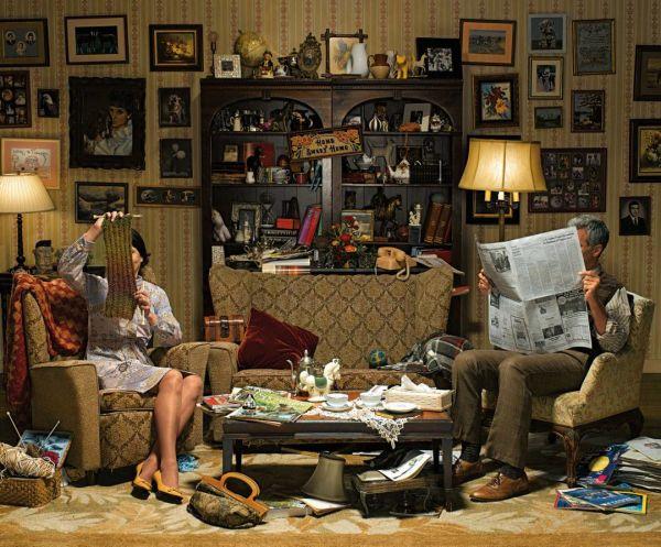 12 способов навести порядок в доме, окружении и мыслях